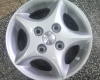 Set Fondmetal Wheels, Model 5200, 14""
