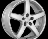 Set Fondmetal Wheels, Model 5800, 14""