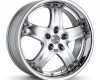 "Set Fondmetal Wheels, Model 9X,18"" for BMW"
