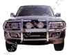 Front Bullbar Stainless-P2121 for Mitsubishi Pajero V73