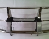 Front Bullbar Stainless-P2085 for Mitsubishi Pajero V73