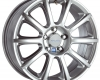 SET Radius wheels R9, 8X18, VW, Audi, Skoda, etc ...