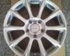"Set Radius Wheels, Model R9, 18"" for VW TOUAREG si PORSCHE"
