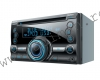 Radio CD cu MP3, port USB si Bluetooth 2 DIN CLARION
