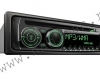 Radio-CD MP3 Player CLARION(CZ-101EG)