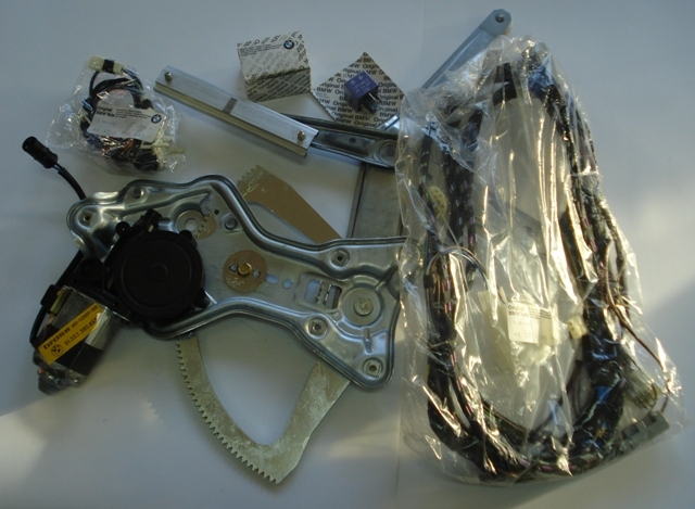 Kit Geamuri Electrice ORIGINALE BMW Serie 3, E30