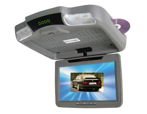 Ceiling Monitor with DVD 10.2