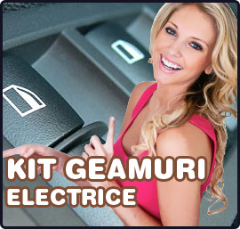 kit geamuri electrice